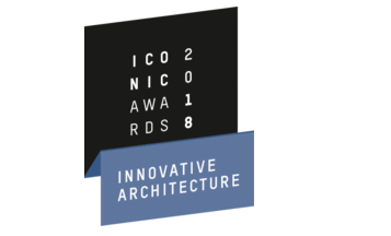 ICONIC AWARDS 2018: Innovative Architecture - Best of Best